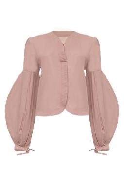 Blusa Savannah Rosa