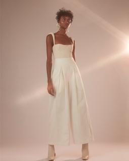 Calça Savannah Branco