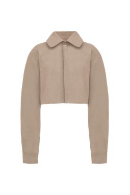 Camisa Cedro Marrom