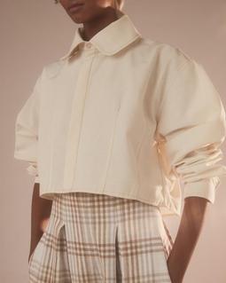 Camisa Cedro Branco