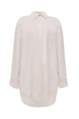 Chemise Savannah Branco