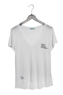 """Camiseta Projeto Rizoma """"Conexão"""""""
