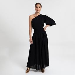 Vestido Oli Preto