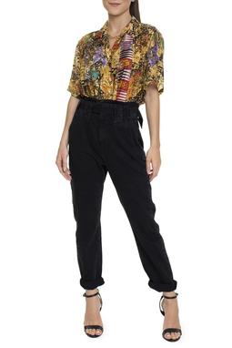Calça Jeans Reta - DG15724