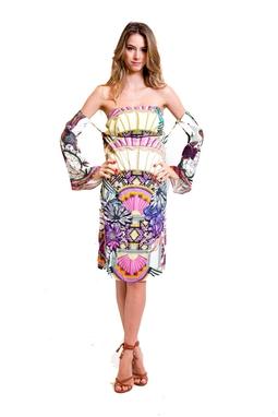 Vestido Cartagena CLM