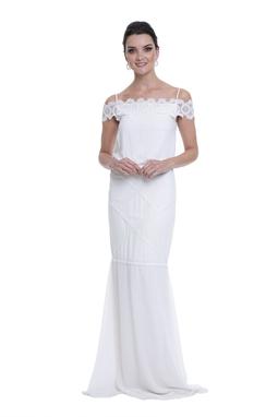 Vestido Consuela CLM