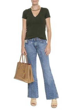 Calça Jeans - DG15737