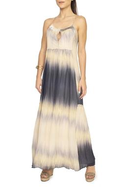 Vestido Regata Canutilhos - DG15196