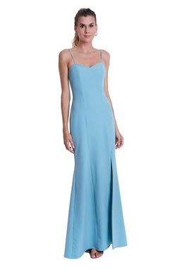 Vestido Nicole Tiffany CLM