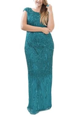 Vestido Mcpherson - DG46/48