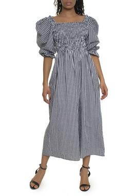 Vestido Vichy PL