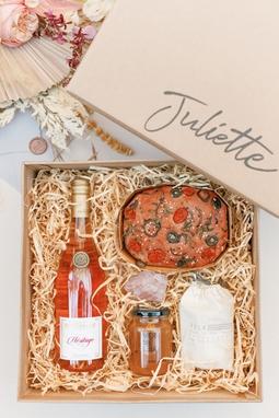 Kit Buquê de Flores Juliette