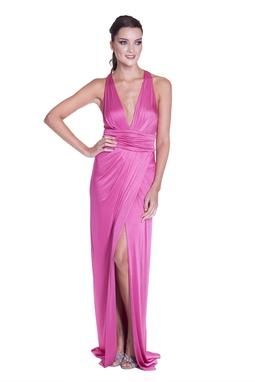 Vestido Belize Rosa CLM