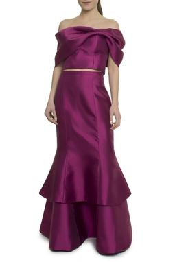 Vestido Orquídea MYD
