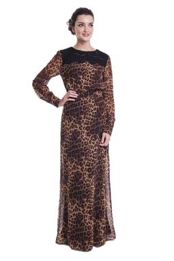 Vestido Zara CLM