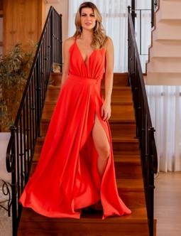 Vestido Lucy MYD