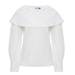 Blusa Marie Branca