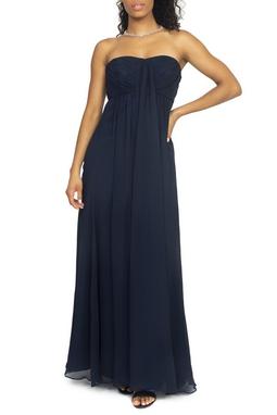 Vestido Azul Marinho - DG15312