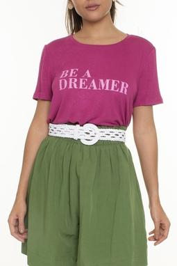Camiseta Be A Dreamer - DG16570