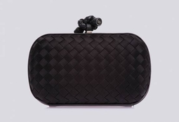 Clutch Knot Black IBG