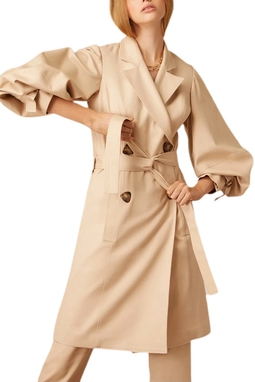 Trench Coat Mg Balao - 120137