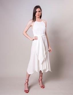 Vestido Flavia - Off