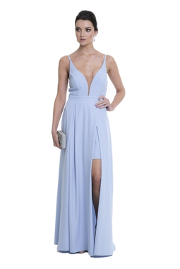 Vestido Daib Azul CLM