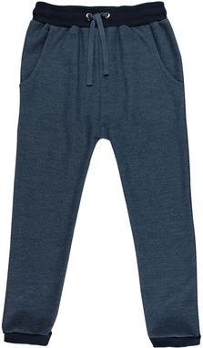 calça infantil Denim