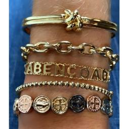 Bracelete Node 2070