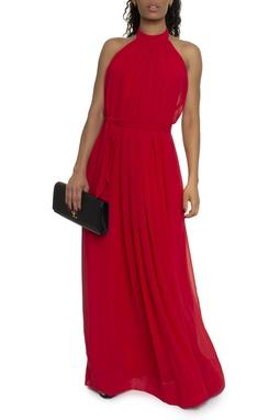 Vestido Red Velvet PL