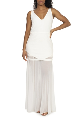 Vestido Branco - DG15089