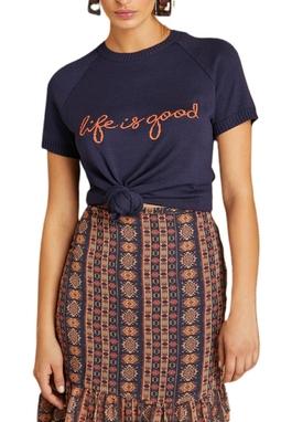 Blusa Life Is Good - 130196