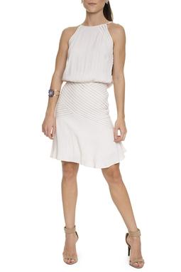 Vestido Regata Com Sainha - DG15767