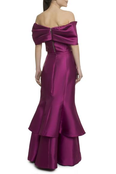 Vestido Orquídea MYD - DG18373 Cosh