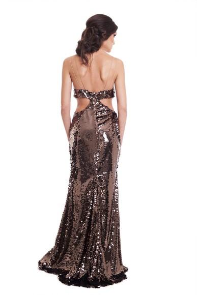 Vestido Naomi CLM Carina Duek