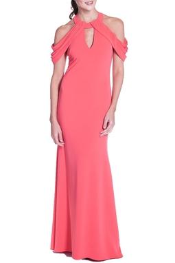 Vestido Riviera Coral CLM