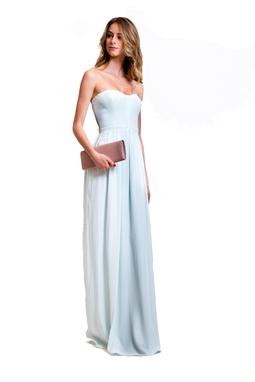 Vestido Azure CLM