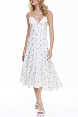 Vestido Longuete Alca - 140271