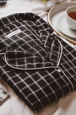 Pijama Mary - Manga Longa + Shorts
