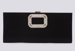 Clutch Long Black IBG