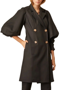 Trench Coat Mg Balao - 120136