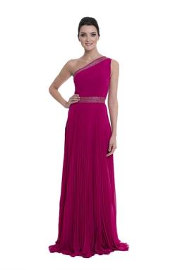 Vestido Maravilha Pink CLM