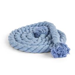 Cinto Corda Azul Claro
