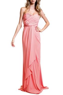 Vestido Peach CLM