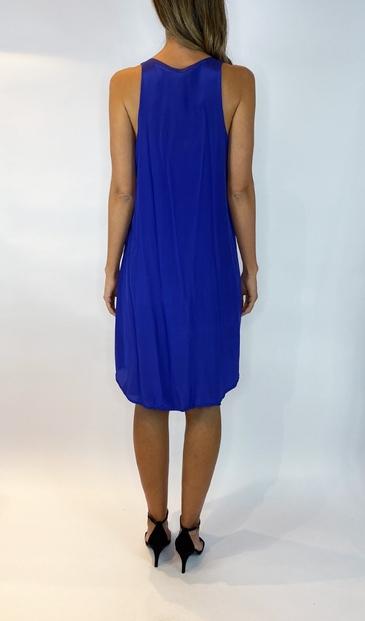 Vestido de Paête - BMD 11456 Maria Bonita