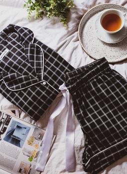 Pijama Mary - Manga Curta + Shorts