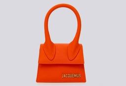 Bolsa Le Chiquito Orange IBG