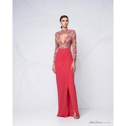 Vestido Florada