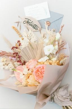 Buquê de Flores Juliette
