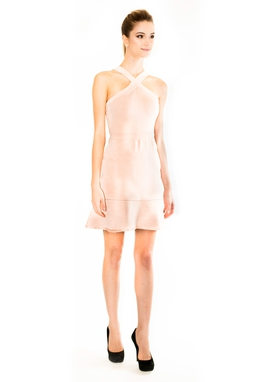 Vestido Blush CLM